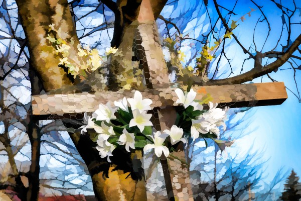 Holy Week & Easter Events