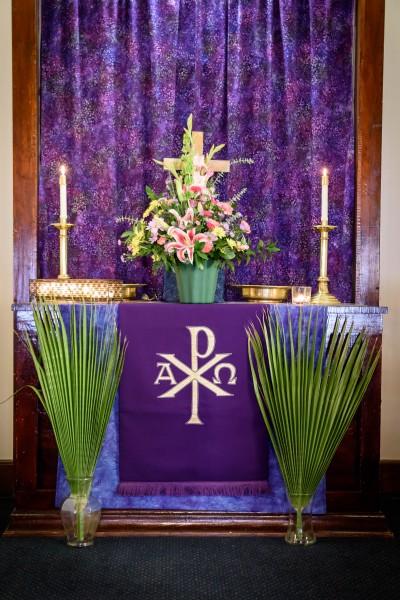 Palm Sunday Worship 3/28/21