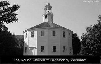 95th Round Church Pilgrimage 9/12/21 @ 10am