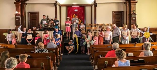 Worship & Spiritual Support