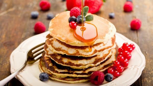 Shrove Tuesday (Fat Tuesday) Pancake Dinner
