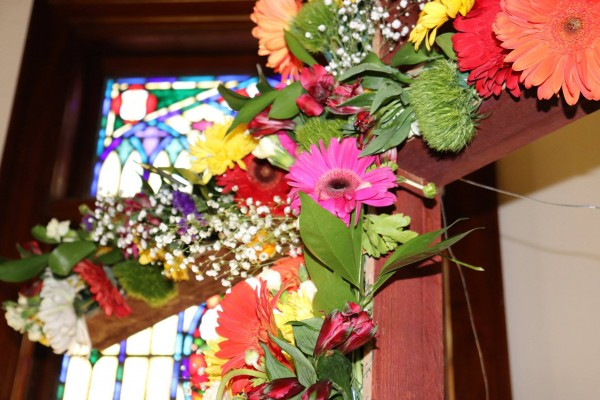 4.12.20 Easter Service