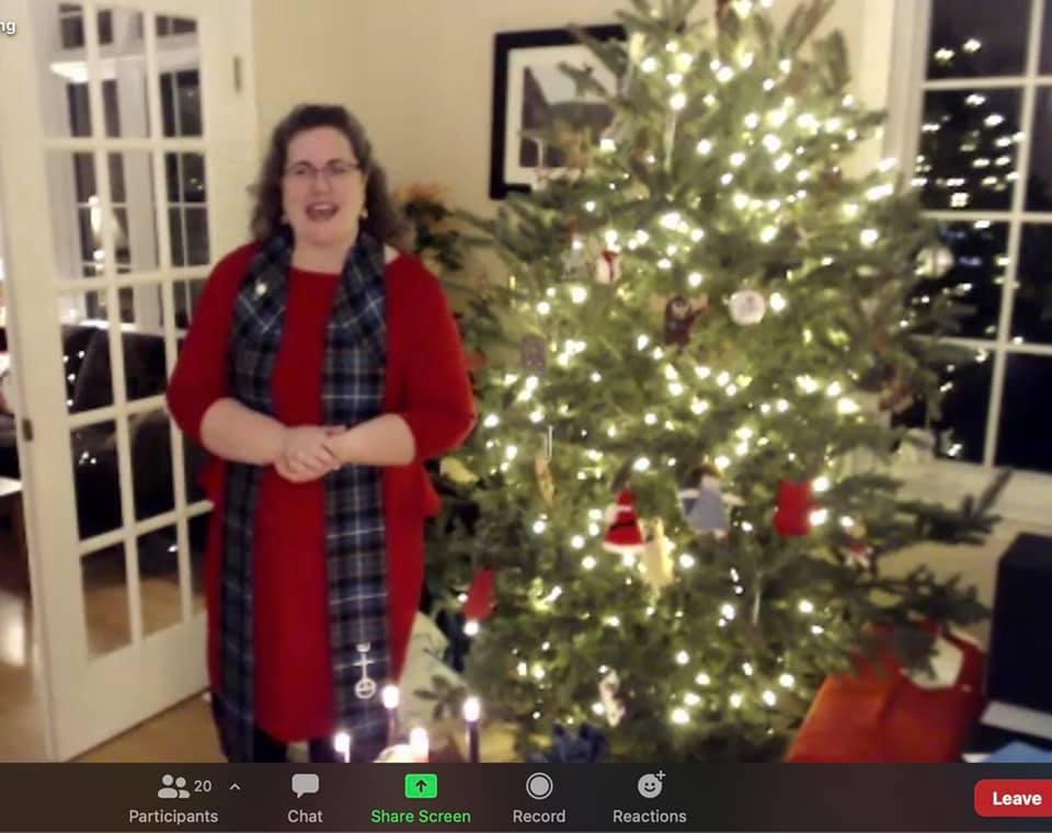 December Worship Services