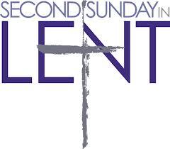 Sunday Worship 2/28/21